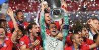 Бавария Пари Сен-Жерменді 2019/2020 Чемпиондар лигасының финалында жеңді