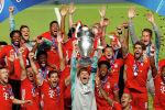Бавария победила Пари Сен-Жермен в финале Лиги чемпионов 2019/2020