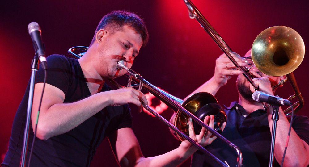Около 7000 зрителей посетили 18-й сезон джаза в Коктебеле