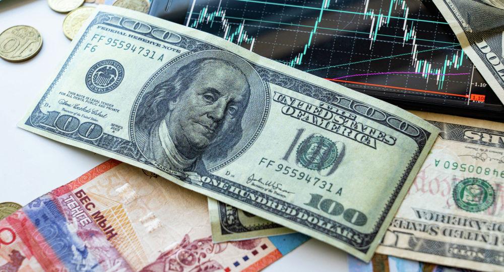 Миннацэкономики представило прогноз экономического развития Казахстана