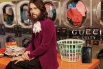 Это провокация: Gucci выпустили новый мужской аромат для бунтарей