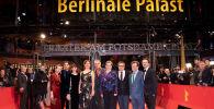 Новая этика Берлинского кинофестиваля