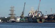Беларусь перенаправит нефть в российские порты из стран Балтии