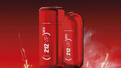 Будет во благо: Carolina Herrera выпустили ароматы в поддержку больных СПИД