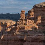 Еуразиядағы жалғыз шатқалды қамтитын ұлттық парк 2004 жылы құрылды