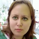 Альфия Ташимова, журналист