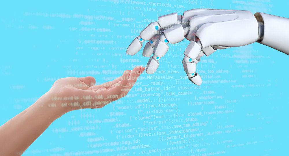 Робот стал автором The Guardian