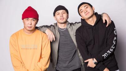 Хип-хоп-хит: звездный час казахстанской группы Captown