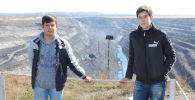 Школьники из Экибастуза зачислены без экзаменов в чешский вуз