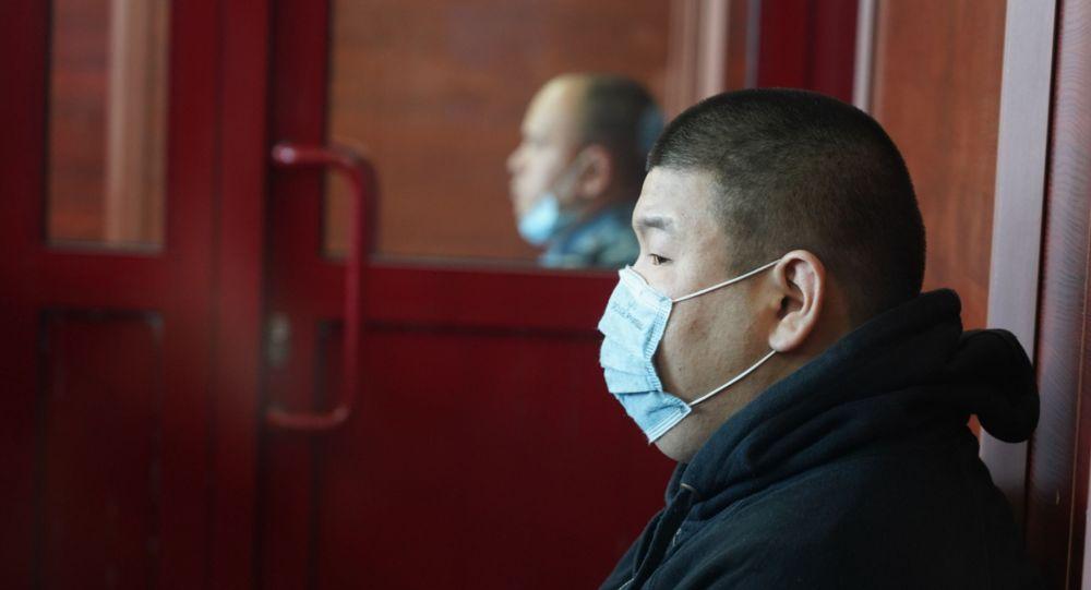 В Карасайском районном суде проходит заседание по ДТП со смертельным исходом на блокпосте