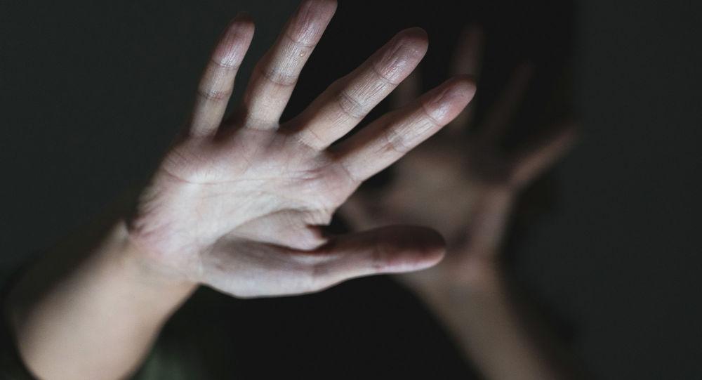 Домашнее насилие, драка, иллюстративное фото