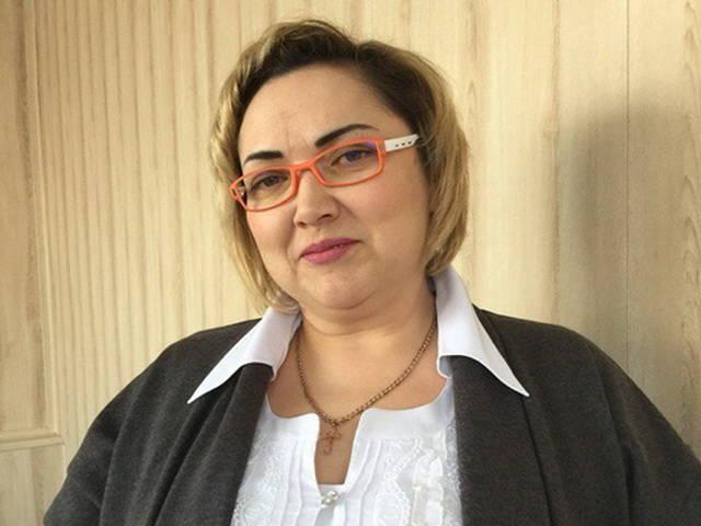Тамара Рахымжанова