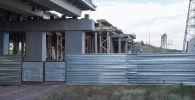 Обрушение на горбатом мосту: на участке ведется демонтаж