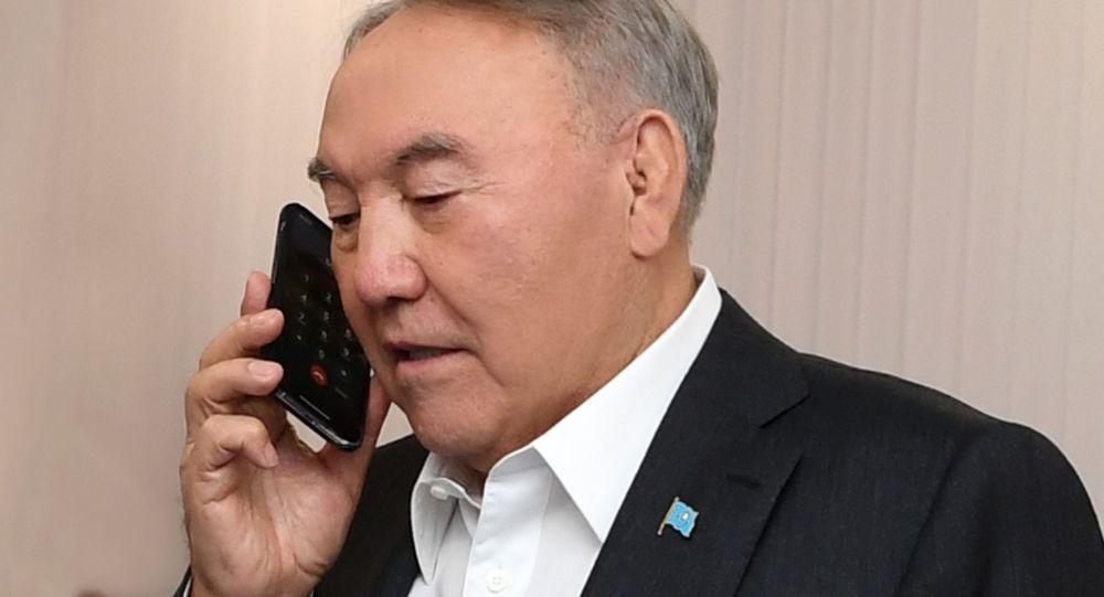 Нурсултан Назарбаев обсудил с акимами регионов готовность к обеспечению безопасности граждан