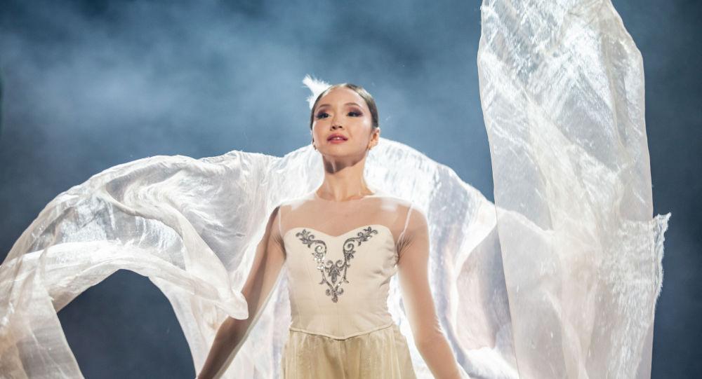 Астана Балет театры он қайырымдылық концертін өткізеді