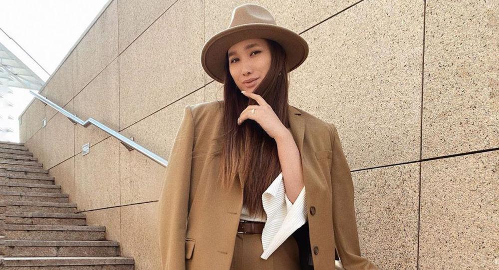 Instagram недели: стилист Мика Избасарова