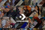 Converse запускают творческую платформу All Stars