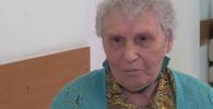 81-летняя медсестра стала добровольцем испытаний вакцины от коронавируса - видео