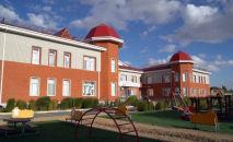 Детский сад в Кульсары
