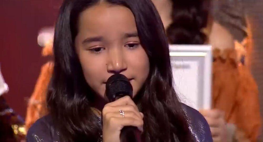 Каракат Башанова представит Казахстан на Детском Евровидении-2020