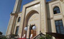 Новая мечеть в Алматы, 52-я по счету