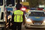 Сотрудники казахстанской полиции, архивное фото