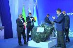 Премьер Казахстана и глава Татарстана дали старт трем проектам в автомобилестроении