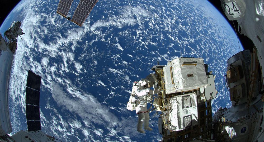 В США запускают реалити-шоу, победитель которого отправится в космос