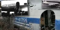 На севере Якутии найден самолет Никиты Хрущева