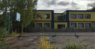 Здание бывшей школы СТИКС в Павлодаре пустует три года