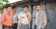 Казахстанский фильм покажут на Пусанском кинофестивале