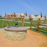В Туркестане открыли необычный этноаул