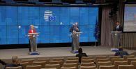 Евросоюз вводит санкции против Беларуси. Чего ждать от Минска