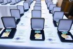 Халық алғысы медалі
