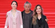 Казахстан широко представлен на Московском Международном кинофестивале: кто эти звезды?