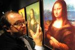 Ученые нашли на картине «Мона Лиза» набросок Леонардо да Винчи, выполненный в необычной технике