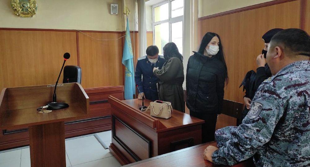 Сот трансгендер Виктория Берікқожаеваға қатысты зорлық-зомбылық пен азаптау ісі бойынша үкім шығарды