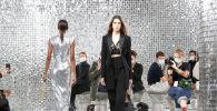 Мода в эпоху второй волны: как люксовые бренды показывают коллекции на карантине