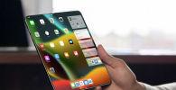 Apple запатентовали самовосстанавливающийся дисплей