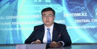 Администратор антикоррупционного проектного офиса министерства образования и науки Казахстана Adal Bilim Сергей Пен