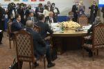 В Ереване проходит Межправительственного совета ЕАЭС - прямая трансляция