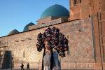 Казахстанские художники в Лондоне: выставка, осмысляющая истории Центральной Азии