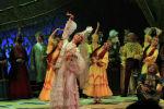 Концерт в честь юбилея Абая собрал в ГАТОБ зрителей