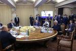 Премьер-министр Аскар Мамин выступил с инициативами по укреплению конкурентоспособности ЕАЭС