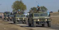 Первые в истории Вооруженных сил Казахстана: Токаев принял участие в миротворческих учениях – видео
