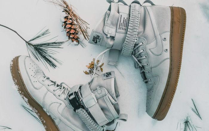 Запасаемся перед холодами. Зимние кроссовки. Выбор редакции