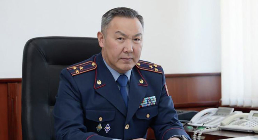 Мурат Баймукашев