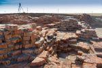 Неизвестный науке политико-культурный центр Золотой Орды обнаружен в Северном Казахстане