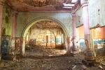 Церковь XIX века выставили на аукцион в Северо-Казахстанской области