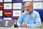 Главный тренер сборной Казахстана по футболу Михал Билек